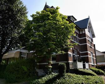 Maison Stout - Hasselt - Building