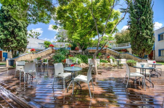 Gesher Haziv Travelhotel - Nahariyya - Restaurante