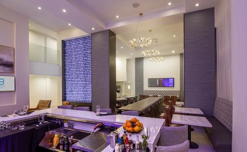 TRYP By Wyndham Savannah Downtown/Historic District - Savannah - Bar