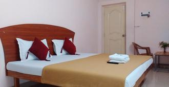 Royal Green Accommodation - Madrás