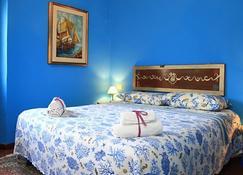 B&B del Castello - San Benedetto del Tronto - Bedroom