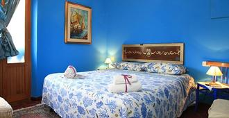 B&B del Castello - San Benedetto del Tronto - Bedroom
