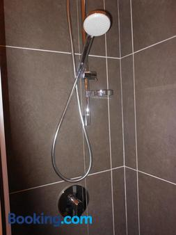 Hotel Cecco - Arezzo - Bathroom