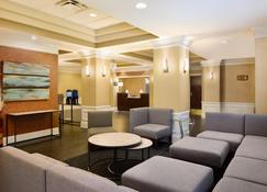 Holiday Inn Express & Suites Alpharetta - Windward Parkway - Alpharetta - Lounge