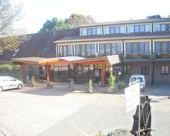 Hotel De Watermolen - Bocholt - Building