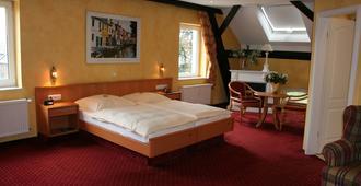 Hotel Landhaus Knappmann - Essen - Habitación