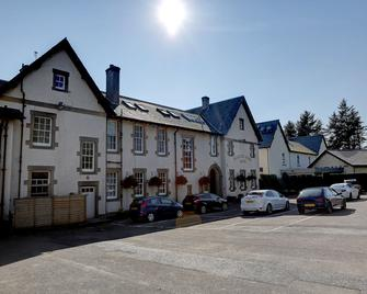 Best Western Balgeddie House Hotel - Glenrothes - Gebouw