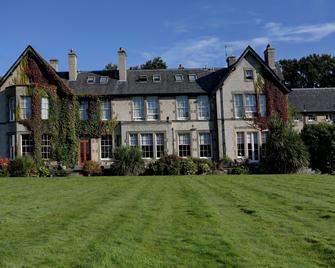 Best Western Balgeddie House Hotel - Гленротс - Будівля