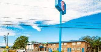 Motel 6 East Ridge Tn - Chattanooga - Bygning