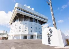 Hotel Areaone Sakaiminato Marina - סקאימינאטו - בניין