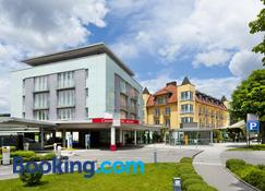Casinohotel Velden - Velden am Wörthersee - Κτίριο
