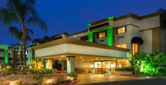 Holiday Inn Santa Ana Orange County Airport - Santa Ana - Byggnad