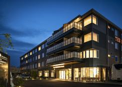 The Noborisaka Hotel - Fujikawaguchiko - Edificio