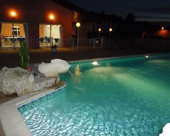 Hôtel d'Occitanie - Agen - Pool