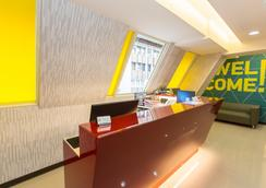 Morwing Hotel - Culture Vogue - Taipei - Lobby