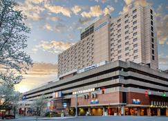 Tower Square Hotel Springfield - Springfield - Building