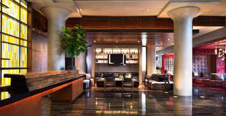 Ink 48 Hotel - New York - Lobby