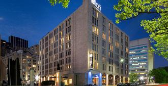 Aloft Dallas Downtown - Dallas - Edificio