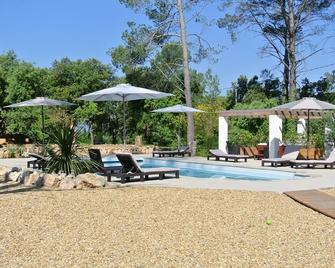 Villa Carpe Diem - Lorgues - Pool