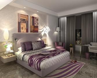 Park Plaza Faridabad - Faridabad - Bedroom
