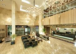 Gyeongju Tourist Hotel GG - Gyeongju - Lobby