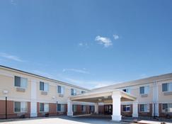 Comfort Inn - Sioux City - Building