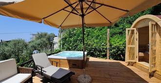 Solaria - Amalfi - Edifício