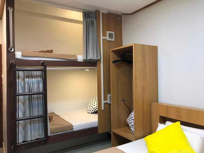 Express Hostel - Bangkok - Hotel amenity