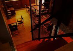 Express Hostel - Bangkok - Restaurant