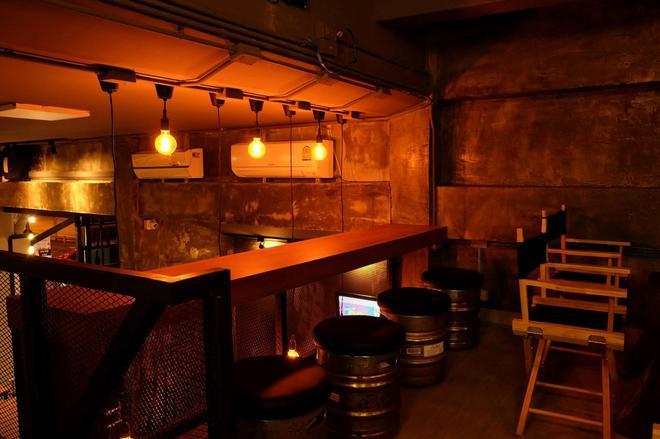Express Hostel - Bangkok - Bar