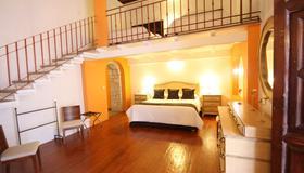 La Casona de Don Lucas - Guanajuato - Bedroom