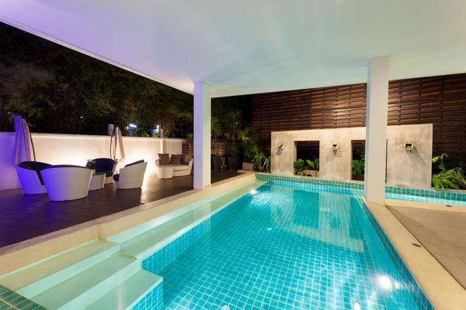 Coco Resort - Patong - Pool