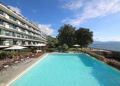 Hotel Salo' Du Parc - Salò - Pool