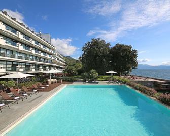Hotel Salo' Du Parc - Salo - Pool