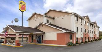Super 8 by Wyndham Brookville - Brookville