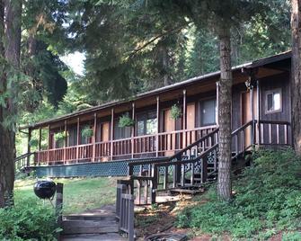 Rocky Point Resort - Klamath Falls - Toà nhà