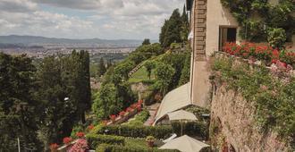 Villa San Michele, A Belmond Hotel, Florence - Fiesole - Outdoors view