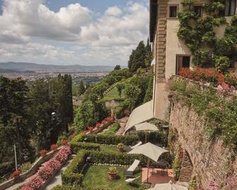 Villa San Michele, A Belmond Hotel, Florence - Fiesole - Venkovní prostory