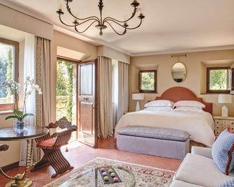 Villa San Michele, A Belmond Hotel, Florence - Ф'єзоле - Спальня