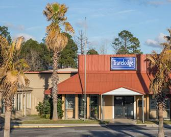 Travelodge by Wyndham Hardeeville - Hardeeville - Building