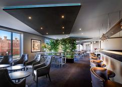 Best Western Plus Travel Inn Hotel - Melbourne - Restaurante