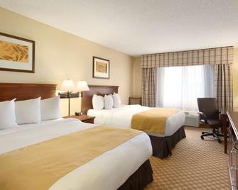 Country Inn & Suites by Radisson, Rochester, MN - Rochester - Bedroom