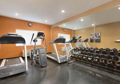 Country Inn & Suites by Radisson, Rochester, MN - Rochester - Fitnessbereich