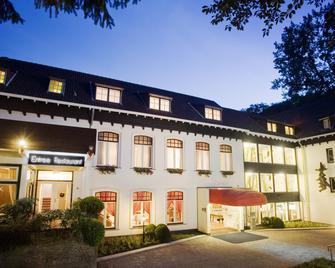 Bilderberg De Bovenste Molen Hotel - Venlo - Building