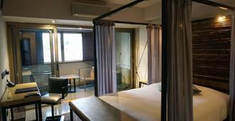 Prodeo Hotel & Lounge - Buenos Aires - Kamar Tidur