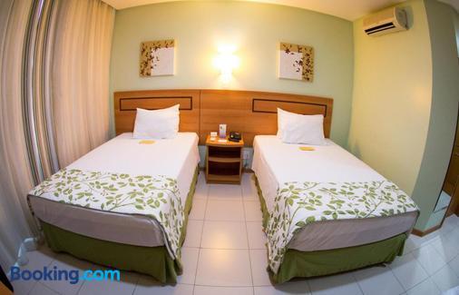 馬瑙斯凱富酒店 - 瑪瑙斯 - 馬瑙斯 - 臥室