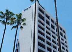 Hotel Dormy Inn Miyazaki Natural Hot Spring - Miyazaki - Budynek