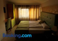 Garden40 - Belgrade - Bedroom