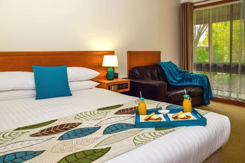River Country Inn - Moama - Schlafzimmer