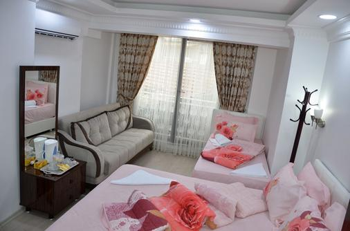 Sultanahmet Deluxe Hotel - Istanbul - Ruokailuhuone